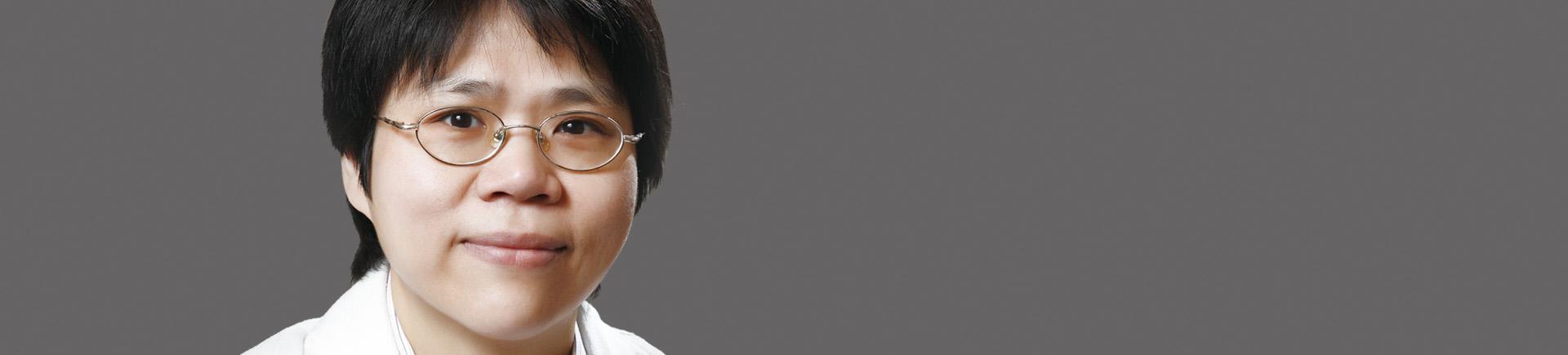 Li-zhen Wang